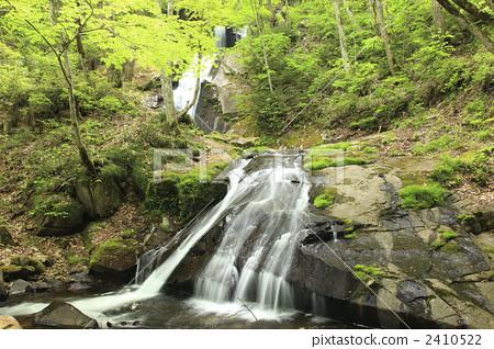 Utsugawa Yotsukura Falls 2410522