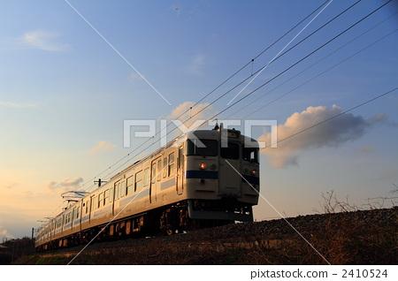 Twilight train 2410524