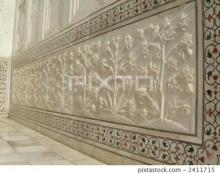 Taj Mahal 2411715