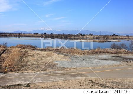 Kiso river 2411780