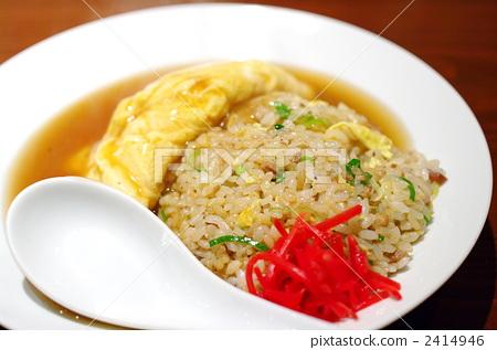 Tianjin fried rice - Stock Photo [2414946] - PIXTA