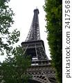 France-11 Eiffel Tower 2417568