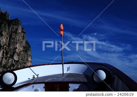ship, boat, boating 2420619