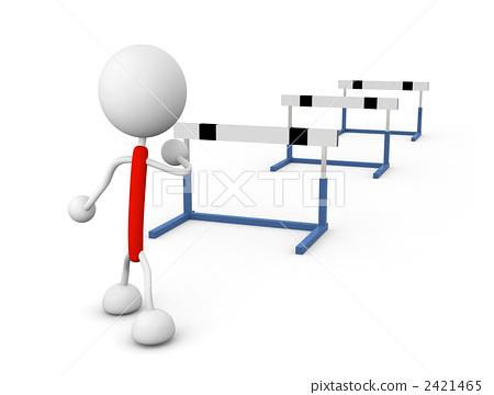 hurdle 2421465