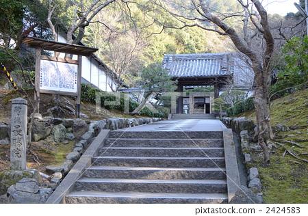 saisyoin temple, shrines and temples, shrine 2424583