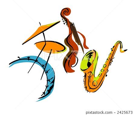 Jazz Trio 2425673