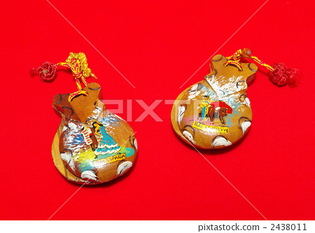 Castanets 2438011