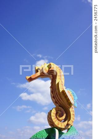 Seahorse 2456775