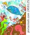 海生物 2458125