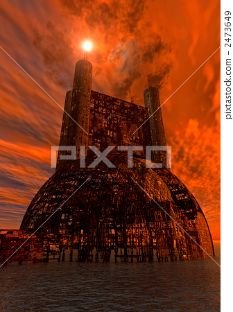 Illusion World (Giant Fortress) 2473649
