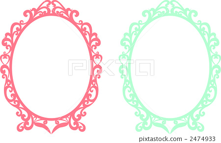 frame, the classics, mint green 2474933