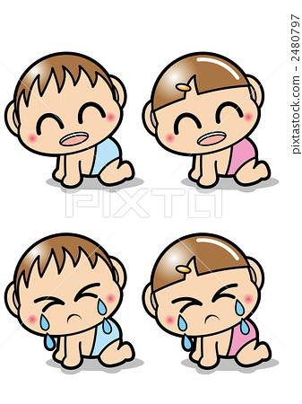 Baby Landscape (Boys & Girls) LOL 2480797