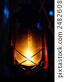 램프 2482608