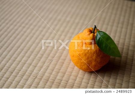 sanboukan, mandarin orange, dessert 2489923