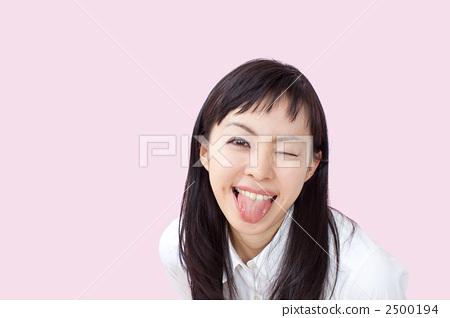 一個女人的舌頭 2500194