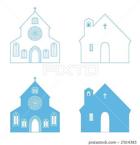 Church · Chapel 2504383