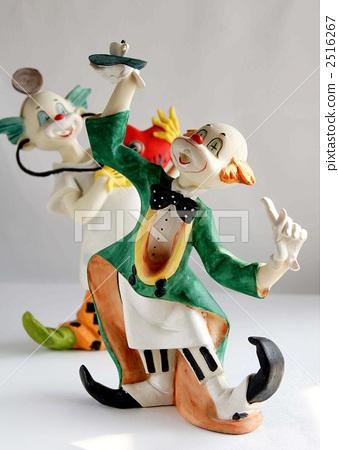 clown, pierrot, doll 2516267