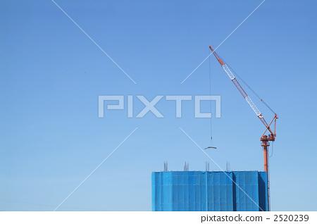 crane 2520239