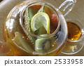 水果茶 2533958