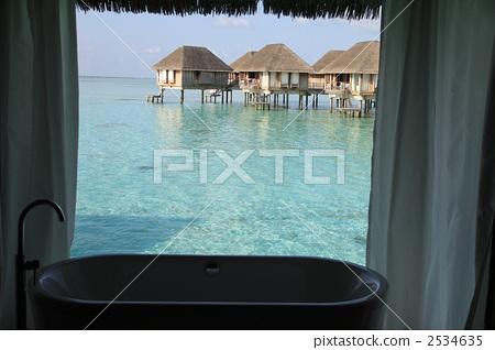 Maldives 2534635