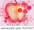 Apple&Cherry 2537507