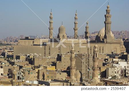 이집트 카이로 2539407
