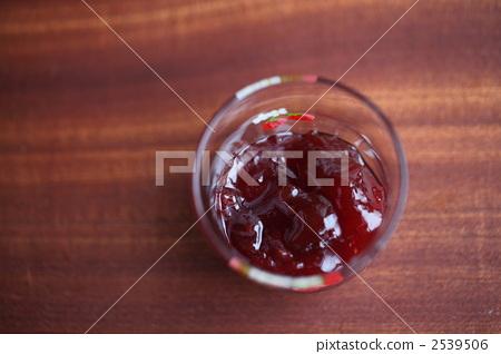 jam, confiture, strawberry jam 2539506
