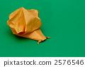 종이 접기 달팽이 2576546