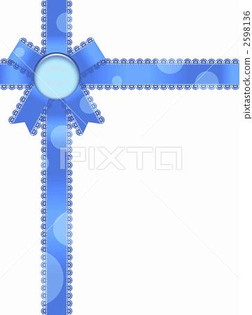 Lace ribbon 2598136
