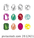 jewel, vector, vectors 2612421