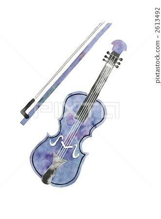 violin 2613492