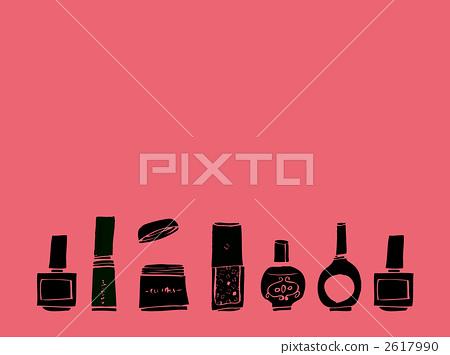 toilet article, manicure, nailpolish 2617990