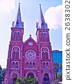 Saigon Great Church (Notre Dame Cathedral) (Ho Chi Minh / Vietnam) 2638302