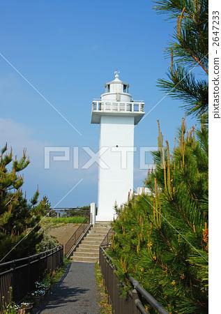 Yasukawa Saita Lighthouse 2647233