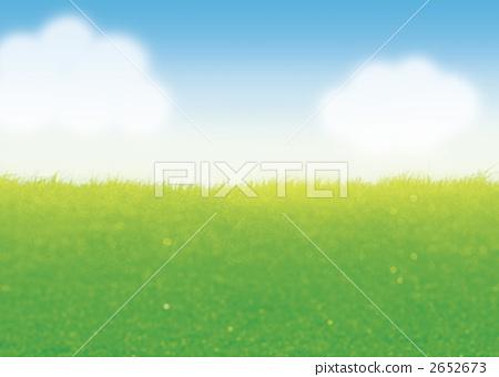 草原 2652673