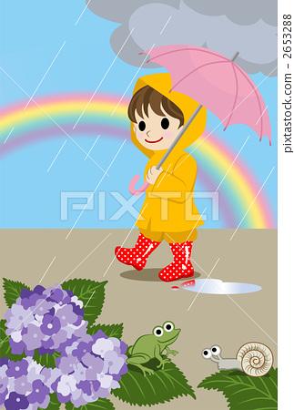 Wet day 2653288