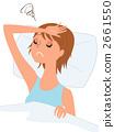 一個健康狀況不佳的女人 2661550