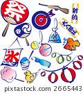 节日 庆典 夏祭 2665443