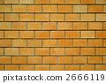 磚牆 2666119