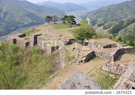 Overlooking Takeda Seongnam 2670325