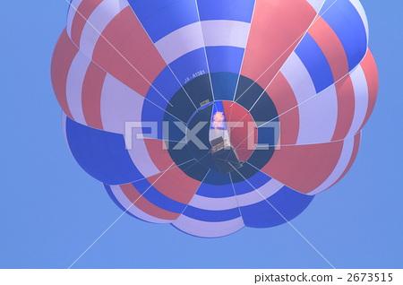 hot air balloon 2673515