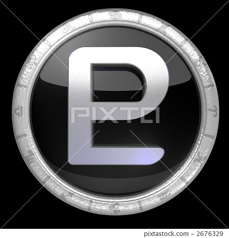 Symbol of astrology Pluto 2676329