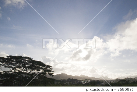 southern countries, southern country, backlight 2690985
