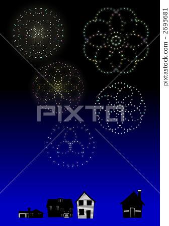 fireworks 2693681