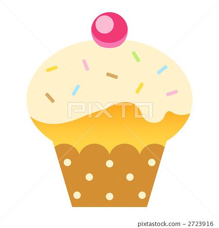 Deco cupcake (3/12) 2723916