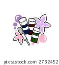精油 芳香療法 芳香 2732452
