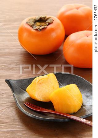 Persimmon cut grain grain back vertical 02 2765432