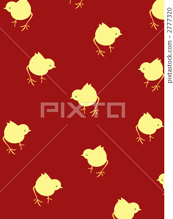 chick, hatchling, young bird 2777320