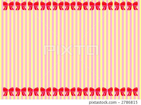 Ribbon stripe 2786815