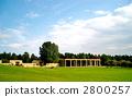 瑞典斯德哥爾摩Asplund森林公墓火葬場 2800257